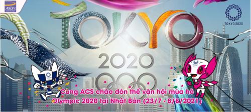 Thế vận hội Mùa hè 2020
